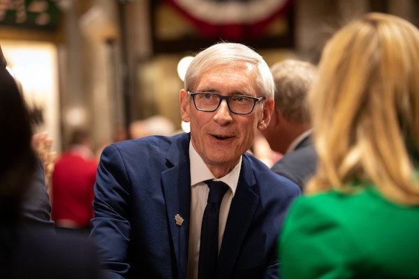 Gov. Evers signs state budget into law