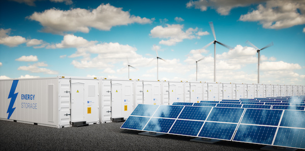 Under the Lens: Energy Storage is a Key to Wisconsin's Renewable Energy Transition