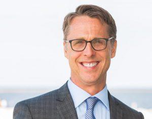 Mark Redsten, President & CEO.