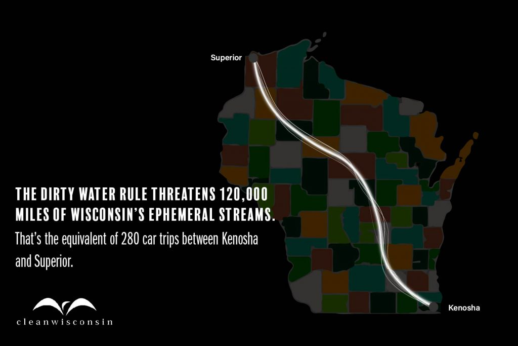 Streams infographic