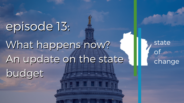 What happens now? An update on the state budget