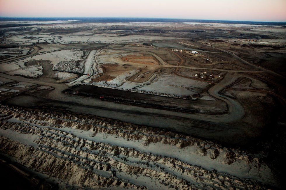 Clean Energy Week Spotlight: Just how bad is tar sands oil for our climate?